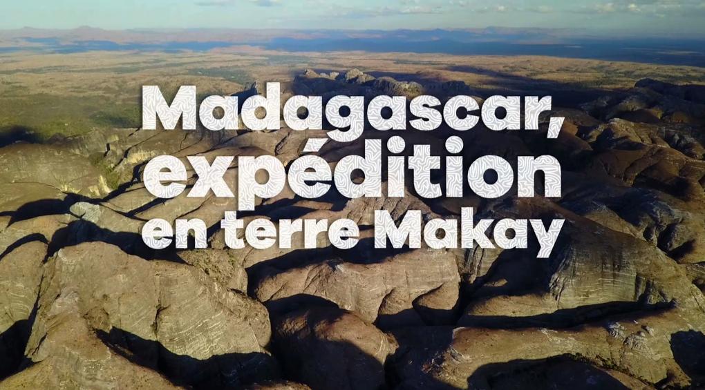 Madagascar Expedition En Terre Makay