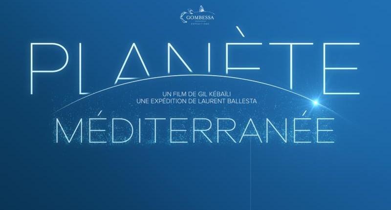 Planète Méditerranée - musique de Laurent Parisi
