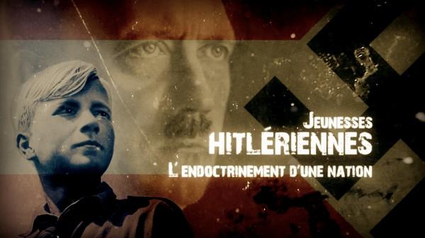 Musique pour le documentaire Jeunesses hitlériennes