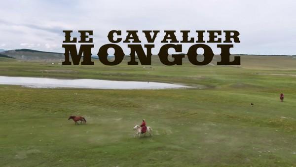 Le Cavalier Mongol - Laurent Parisi