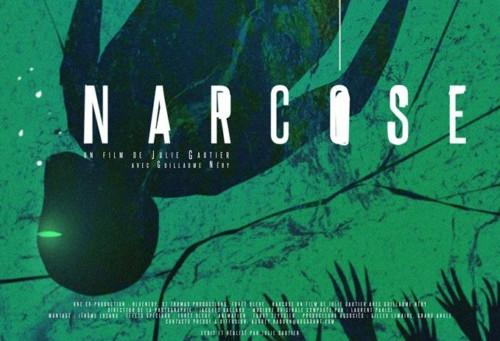 Narcose - Musique de Laurent Parisi