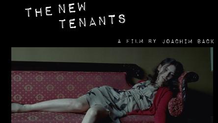 The New Tenants - Musique Laurent Parisi